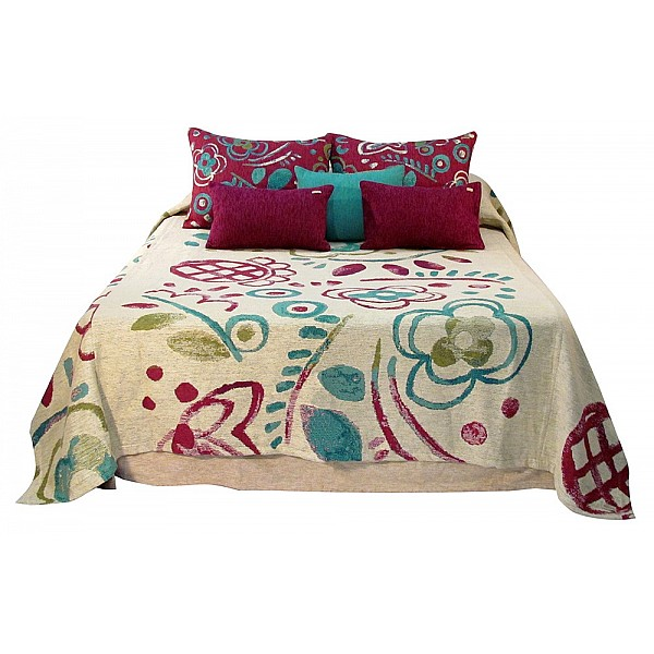 Coverlet - Oleo
