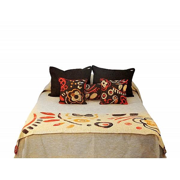 Bed Runner - Óleo
