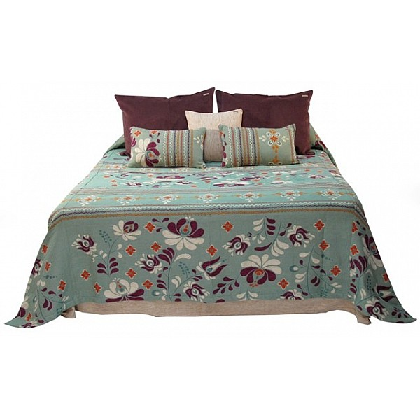 Coverlet - Folk