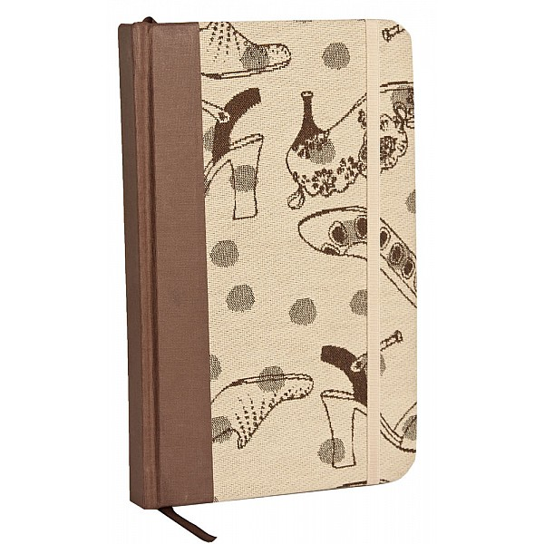 Accessories - Notebook Cold Colors