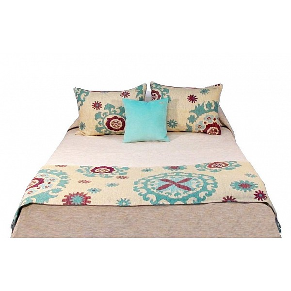Bed Runner - Heloisa