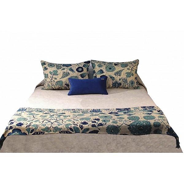 Bed Runner - Biloba