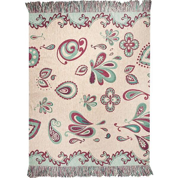 Blankets - Paisley