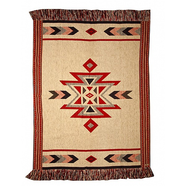 Blankets - Laredo
