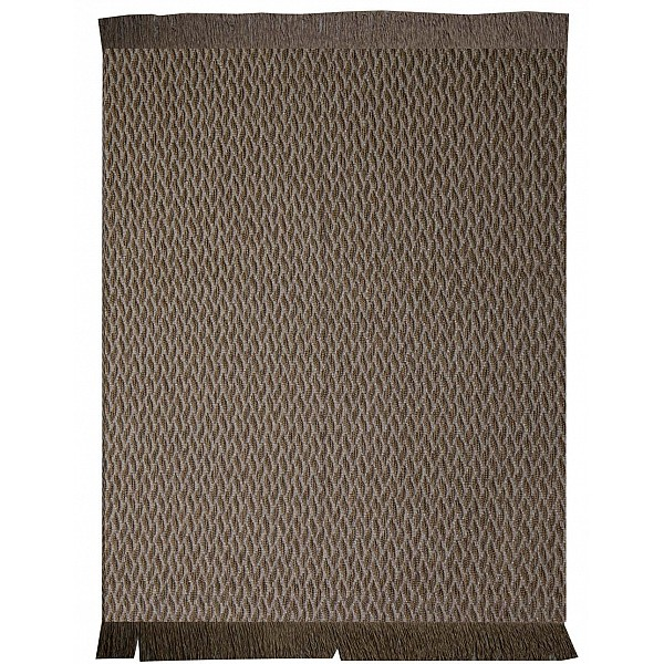 Blankets - Trenza Algodón