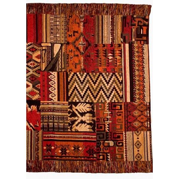 Blankets - Patchwork