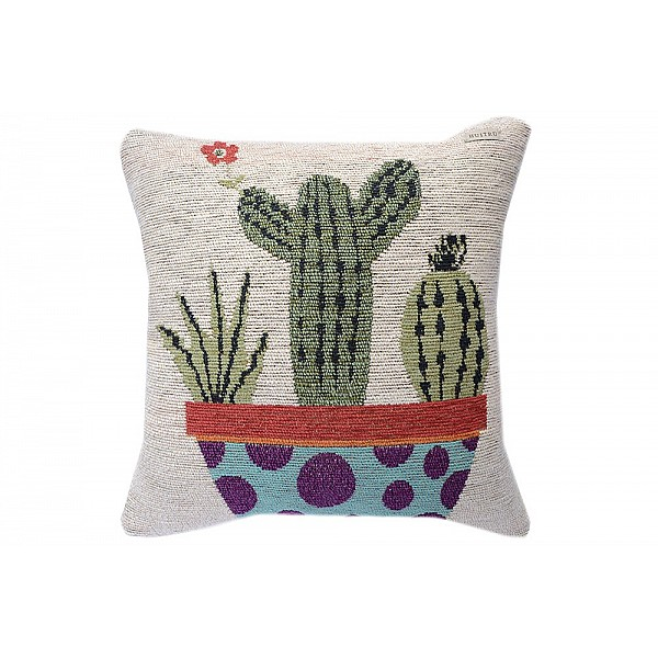 Pillowcase - Cactus