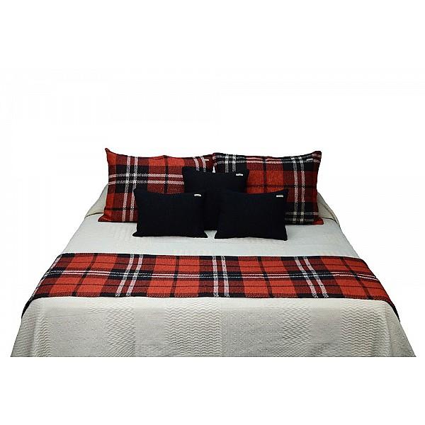 Bed Runner - Escocés