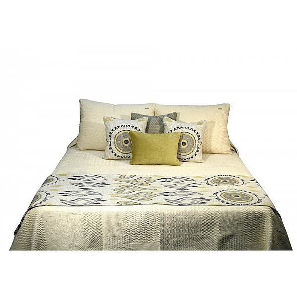 Bed Runner - Hilaria