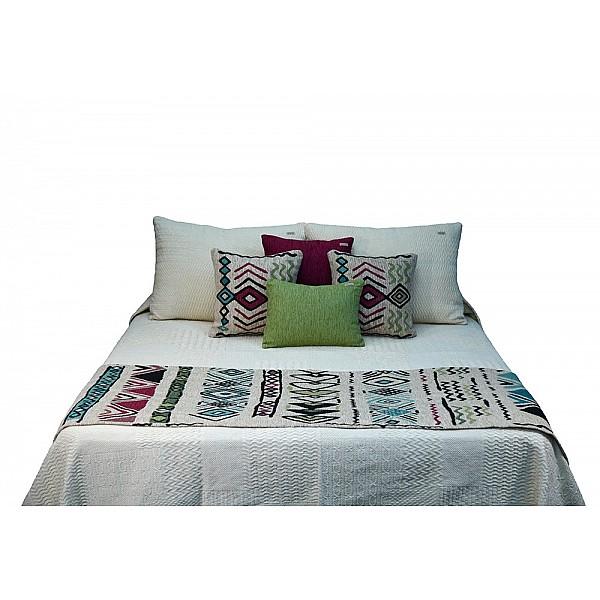 Bed Runner - Huyuni