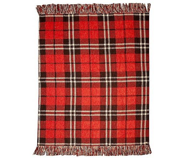 Cubrecamas - Escocés