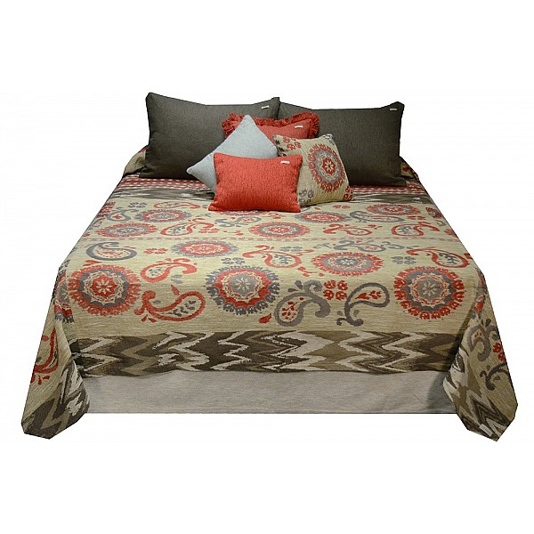 Coverlet - Boho Chic