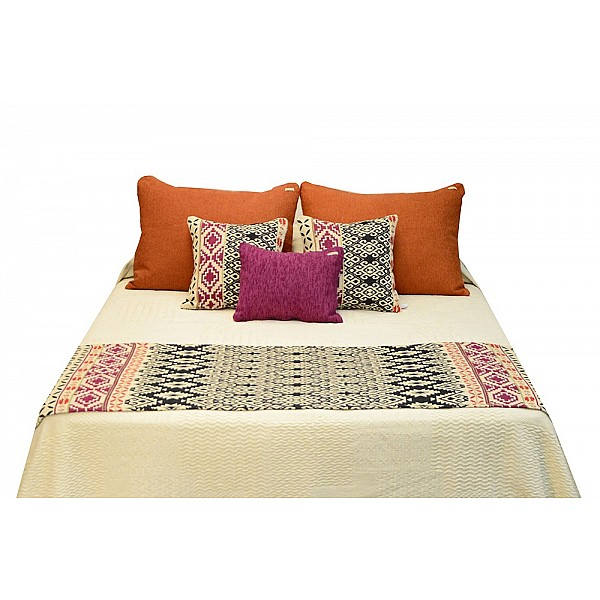 Bed Runner - Suyan